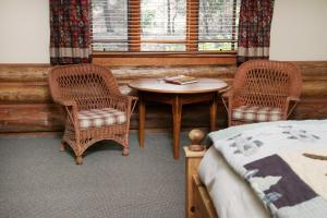 Weasku Inn, Hotely  Grants Pass - big - 28