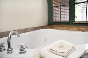 Weasku Inn, Hotely  Grants Pass - big - 20
