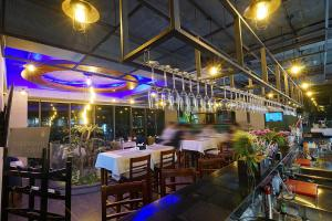 Feliz Urban Hotel, Hotely  Phnompenh - big - 35