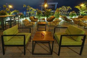 Feliz Urban Hotel, Hotely  Phnompenh - big - 33