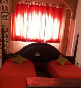 Narayan Niwas, Hotel  Jaisalmer - big - 16
