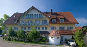 Hotel Gierer, Hotels  Wasserburg - big - 30