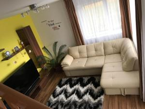 Apartment Sânpetru Brasov