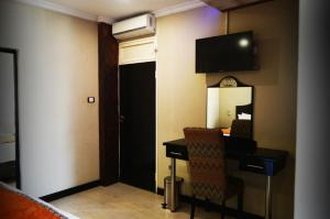 Kismet Hotel, Hotel  Pietermaritzburg - big - 15