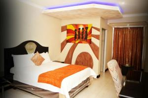 Kismet Hotel, Hotel  Pietermaritzburg - big - 14