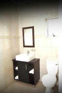 Kismet Hotel, Szállodák  Pietermaritzburg - big - 13