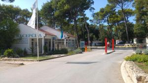 Mobile Homes Jakov Camp Soline, Üdülőközpontok  Biograd na Moru - big - 19