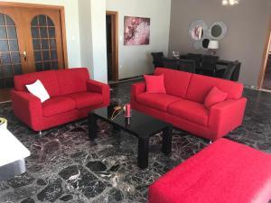 Comfortable Apartment Near Athens