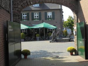 Apartment van Haags Hof