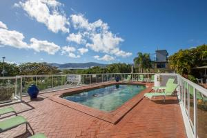301 Royal Harbour, Apartmány  Cairns - big - 8