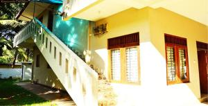 Residence Kuruniyavilla, Apartmány  Unawatuna - big - 27