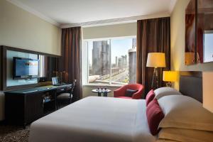 Towers Rotana - Dubai - Dubai