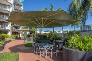 301 Royal Harbour, Apartmány  Cairns - big - 10