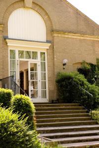 Normanton Park Hotel, Szállodák  Oakham - big - 81