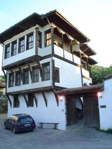 Guest House Konsulato