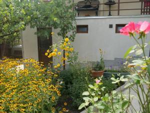 Apartment at Pirosmani 22, Apartmány  Borjomi - big - 3