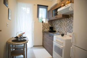 Wonderful Apartment, Ferienwohnungen  Rafina - big - 11