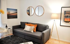 Estefania Cool Apartment by be@home, Appartamenti  Lisbona - big - 1