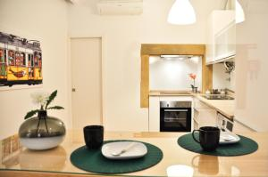 Estefania Cool Apartment by be@home, Appartamenti  Lisbona - big - 2