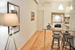 Estefania Cool Apartment by be@home, Appartamenti  Lisbona - big - 52