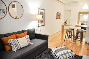 Estefania Cool Apartment by be@home, Appartamenti  Lisbona - big - 43