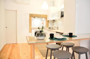Estefania Cool Apartment by be@home, Appartamenti  Lisbona - big - 39