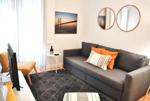 Estefania Cool Apartment by be@home, Appartamenti  Lisbona - big - 37