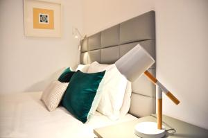 Estefania Cool Apartment by be@home, Appartamenti  Lisbona - big - 36