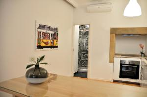 Estefania Cool Apartment by be@home, Appartamenti  Lisbona - big - 31