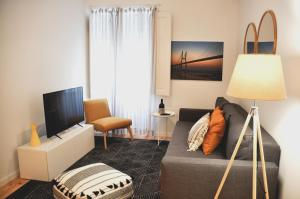 Estefania Cool Apartment by be@home, Appartamenti  Lisbona - big - 30