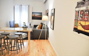 Estefania Cool Apartment by be@home, Appartamenti  Lisbona - big - 22