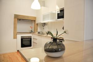 Estefania Cool Apartment by be@home, Appartamenti  Lisbona - big - 21