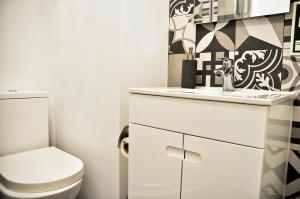 Estefania Cool Apartment by be@home, Appartamenti  Lisbona - big - 20