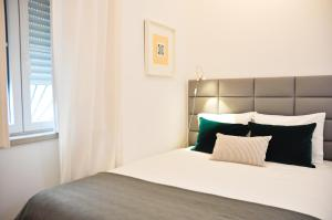 Estefania Cool Apartment by be@home, Appartamenti  Lisbona - big - 11