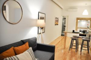 Estefania Cool Apartment by be@home, Appartamenti  Lisbona - big - 10