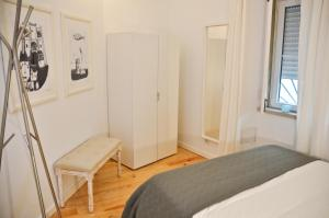 Estefania Cool Apartment by be@home, Appartamenti  Lisbona - big - 9