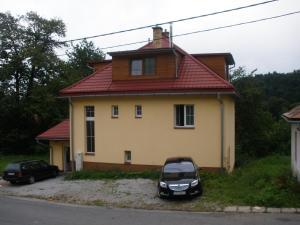 Apartmánový Dom Králiky