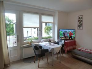 Haus Hanjopkes, Penziony  Winterberg - big - 48