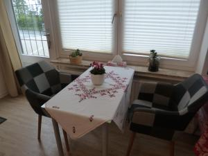 Haus Hanjopkes, Penziony  Winterberg - big - 30