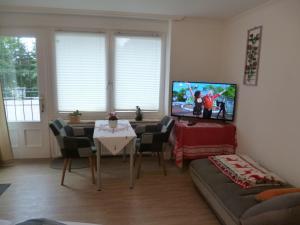 Haus Hanjopkes, Penziony  Winterberg - big - 27