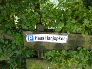 Haus Hanjopkes, Penziony  Winterberg - big - 153