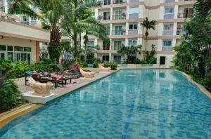 Park Lane Jomtien Resort Pattaya Condominium