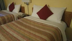 Robber's Roost Motel, Motels  New Hazelton - big - 18