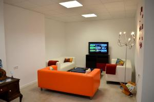 Hostel Allegro - Accommodation - Santander