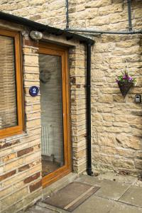 Woodhead Cottage, Nyaralók  Holmfirth - big - 2
