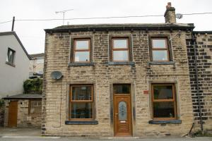Woodhead Cottage, Nyaralók  Holmfirth - big - 3