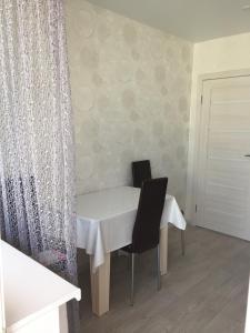 Apartment on Antonova-Ovseenko 33b, Ferienwohnungen  Podgornoye - big - 4