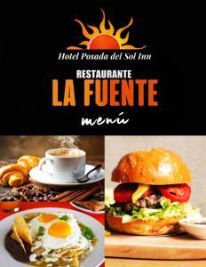 Review Hotel Posada del Sol Inn