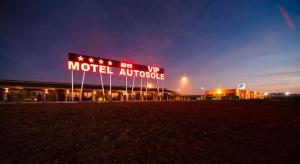 Nearby hotel : Motel Autosole Vip