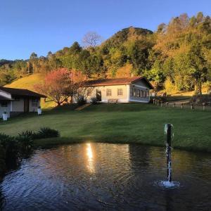 Pousada Gonçalves, Guest houses  Gonçalves - big - 22